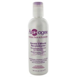 ApHogee - Keratin 2 minute reconstructor (237ml)