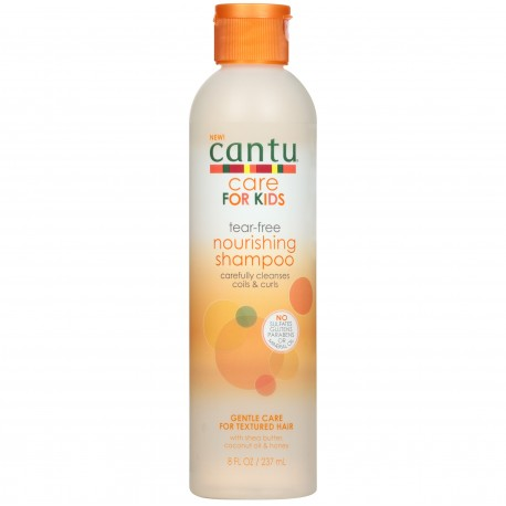 Cantu Kids Nourishing Shampoo (237ml)