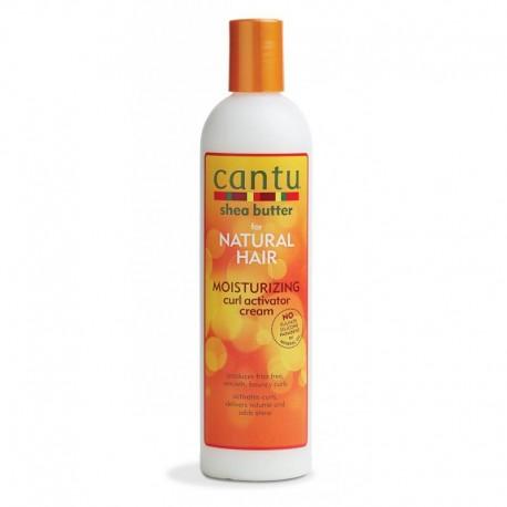 Cantu Shea Butter Moisturizing Curl Activator Cream (355ml)