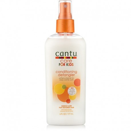 Cantu Kids Conditioning Detangler (177ml)