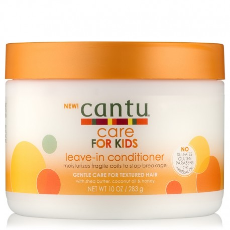 Cantu Kids Care Leave-in Conditioner (283g)