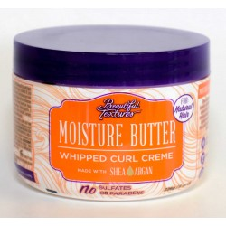 Beautiful Textures - Moisture Butter Whipped Curl Creme (226g)