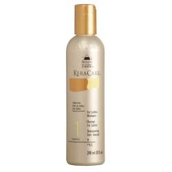 KeraCare 1st Lather Shampoo sans sulfates (240ml)