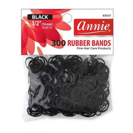 Petits élastiques pour cheveux