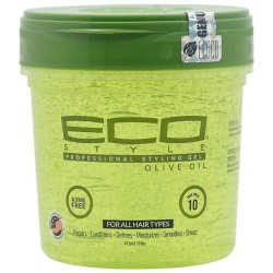 Eco Styler - Olive oil gel