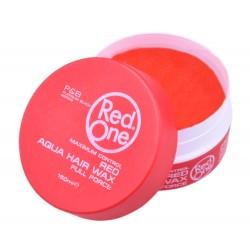RedOne Red Aqua Gel Hair Wax Full Force 150ml