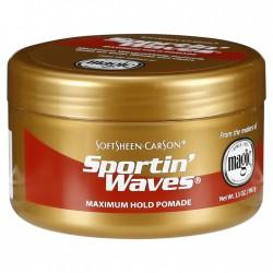 Sportin' Waves Gel Pommade Maximum Gold 99,2 gr