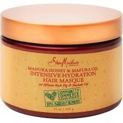 Shea Moisture Manuka Honey & Mafura Oil Intensive Hydration Hair Masque 340 g