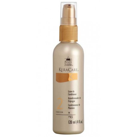 Keracare - Leave in conditioner (120 ml)