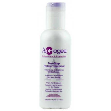 ApHogee - 2 Step Protein Treatment (118ml)