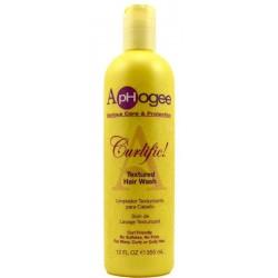 Aphogee Curlific textured hair wash (355ml)