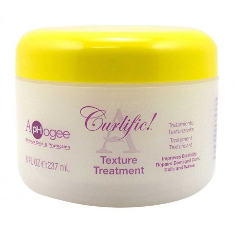 Aphogee Curlific texture treatment (237ml)