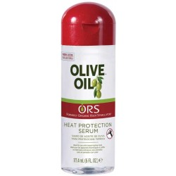 Organic root stimulator - Olive oil heat protection serum (177ml)
