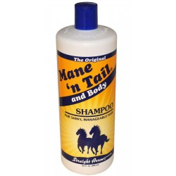 Mane n' Tail Shampoing (355ml)