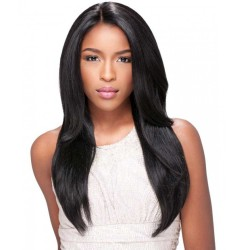 Lace Wig Custom Straight Sensationnel