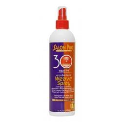 Salon Pro - Spray pour perruques et tissages (355ml)