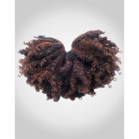 Sensationnel Soft N Silky - Tissage Afro Twist Puff 6""