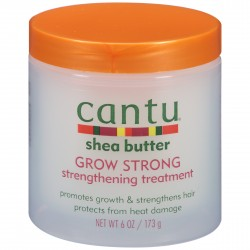 Cantu Shea Butter Grow Strong Strengthening Treatment (173g)