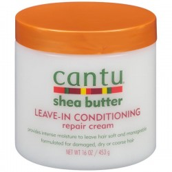 Cantu shea butter - Leave in conditioning cream (453g)