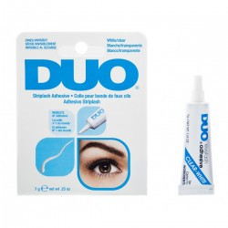 DUO - colle invisible pour faux cils (7g)