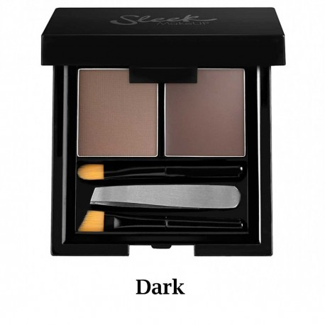 Sleek - Kit pour sourcils