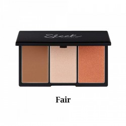 Sleek Face form contour avec blush ou bronzer