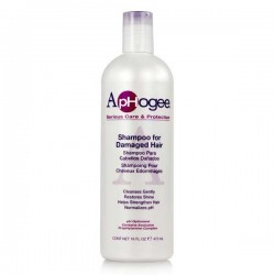 ApHogee - Shampoo for damaged hair (473ml)
