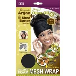 Wrap bandeau de maintien traité aux huiles