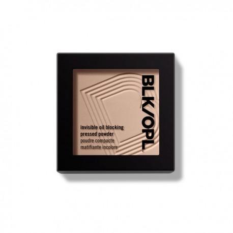 Black Opal poudre compacte matifiante translucide (10,4g)