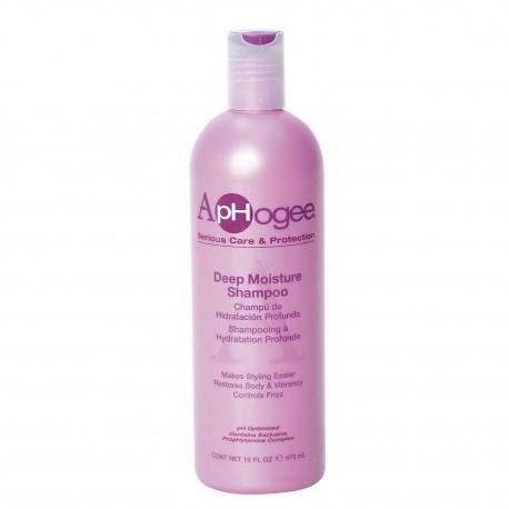 ApHogee - Deep Moisture Shampoo 473ml