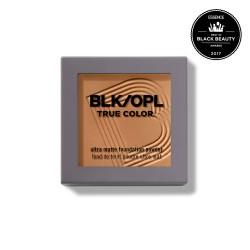 Black Opal - Fond de teint poudre ultra mat
