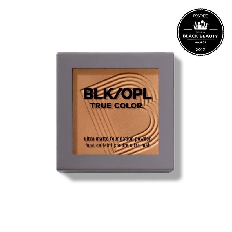 black opal fond de teint poudre ultra mat true color. Black Bedroom Furniture Sets. Home Design Ideas