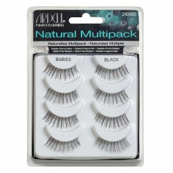 ARDELL Faux Cils - Natural Multipack Babies Black