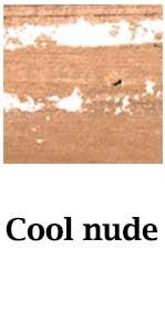 Cool nude
