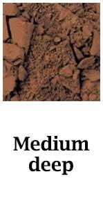 Medium deep